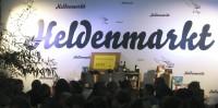 Heldenmarkt 2013 in Berlin