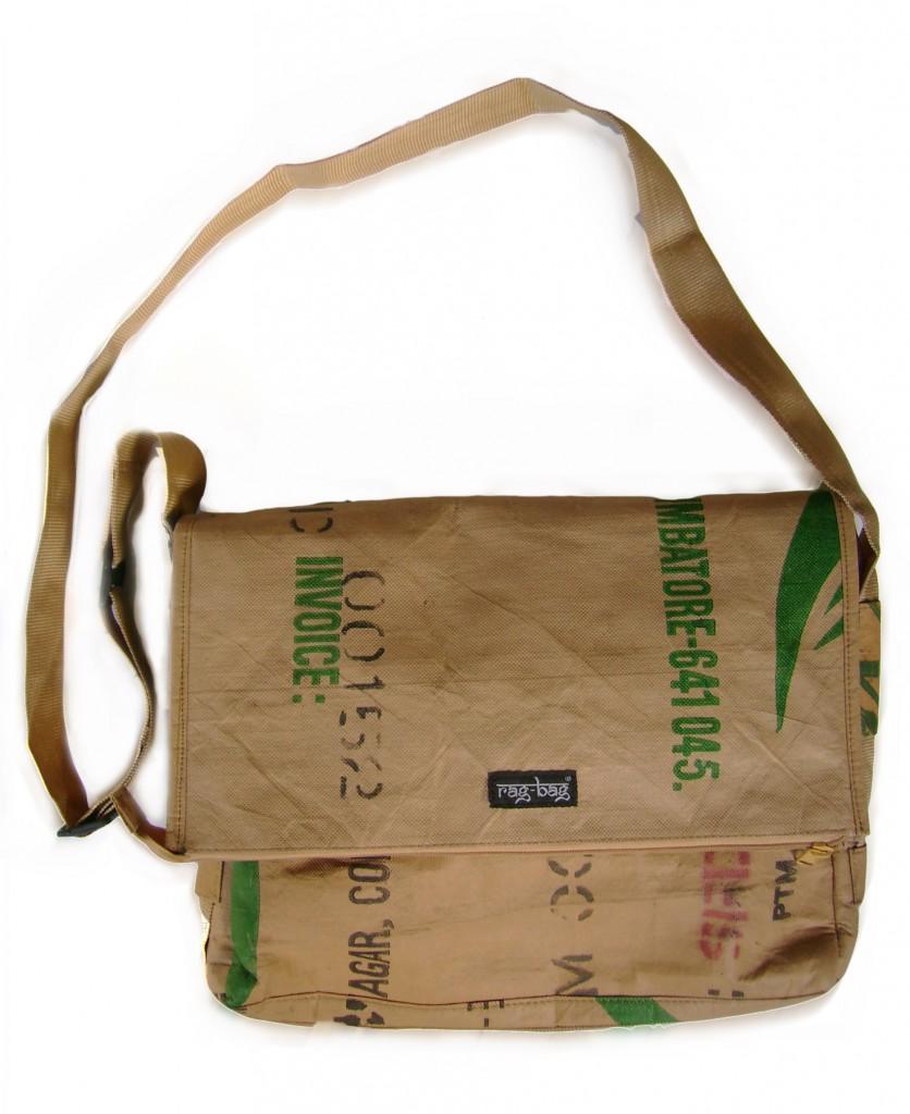 Messenger Bag Tamil Nadu © Ragbag