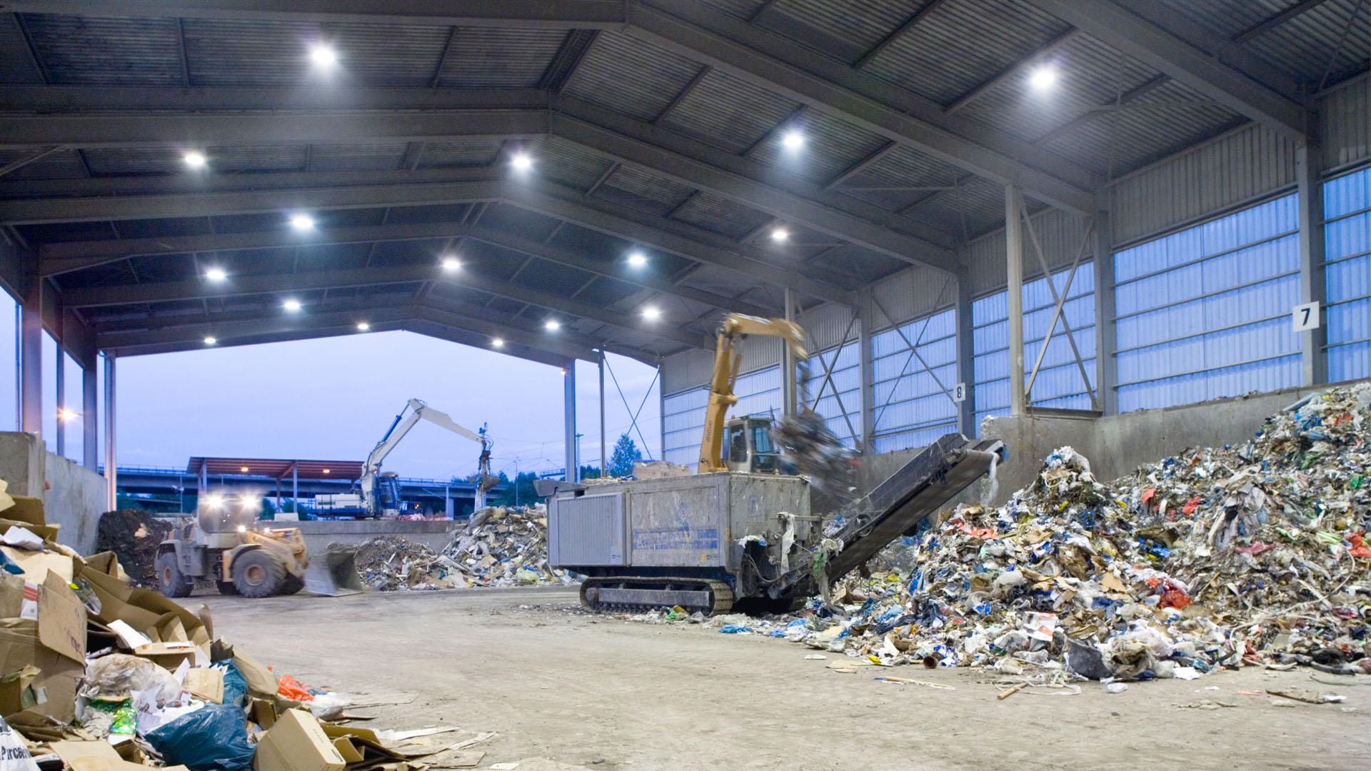 spanish waste market incineration plants Waste heat to power market assessment in addition to processes at industrial plants, waste heat streams suitable for incineration, and pressure.