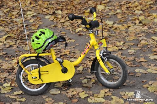 Mini-Maker-Fair: Fahrradreparatur gegen die geplante Obsoleszenz